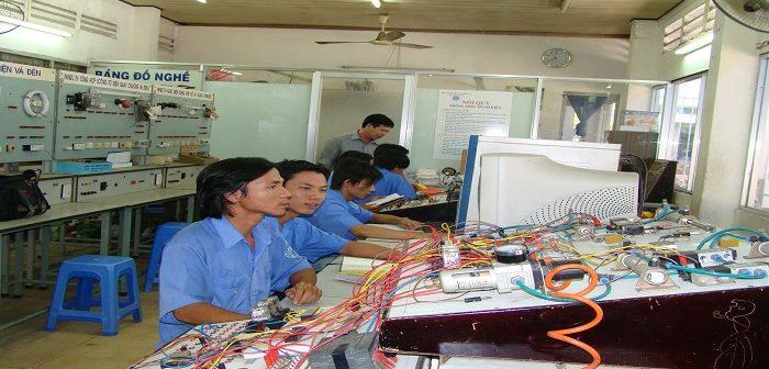 Công văn 4830/BTC-HCSN năm 2015 về định mức chi phí đào tạo nghề cho người khuyết tật do Bộ Tài chính ban hành