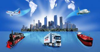 Đăng ký nhãn hiệu cho ngành vận tải tại Việt Nam