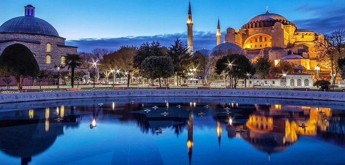 Hướng dẫn thủ tục bảo hộ nhãn hiệu tại Thổ Nhĩ Kỳ