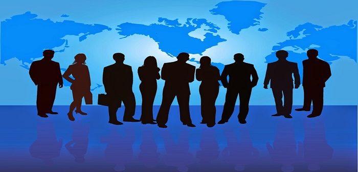các giấy tờ chứng thực cá nhân trong dạng ký doanh nghiệp