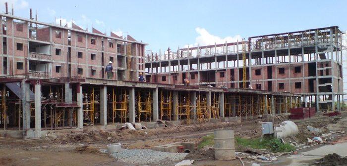 Một số trường hợp quy định trong hoạt động xây dựng