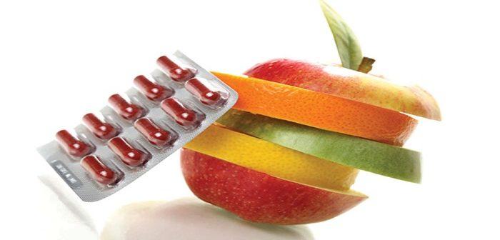 công bố thực phảm tăng cường chất dinh dưỡng
