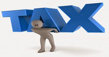 nghĩa vụ thuế đối với công ty mới thành lập
