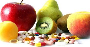 quy trình nhập khẩu thực phẩm